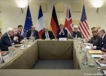 زمان نشست بعدی وزرای خارجه ايران و ١+٥