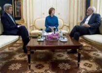 نشست رسمی ایران و 1+5 امروز در مونترو