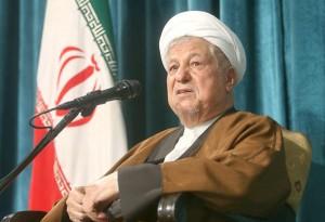 آیت الله هاشمی رفسنجانی نامزد ریاست مجلس خبرگان میشود