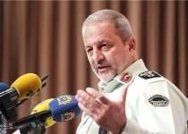 فرمانده ناجا: حادثه تلخ کهریزک باعث بیداری پلیس شد