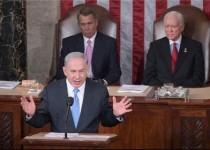 متن و حاشیه سخنان نتانیاهو در کنگره آمریكا