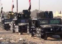 شهر البغدادی عراق به طور کامل آزاد شد