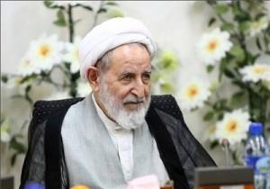 آیت الله محمد یزدی رئیس مجلس خبرگان شد
