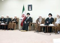 رهبر انقلاب: تيم مذاکرات ما، افراد خوب، امین و دلسوزی هستند