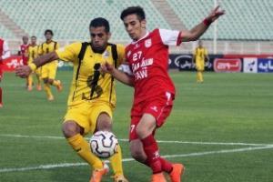 آغاز هفته بیست و سوم لیگ برتر فوتبال با درخشش تبریزیها