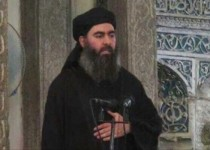 خلیفه داعش خواب دید که باید از موصل فرار کرد