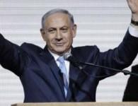 حزب ليكود در انتخابات اسرائیل پیروز شد