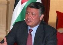 پادشاه اردن نوروز را به ایرانیان تبریک گفت