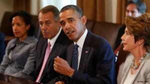 کنگره: لغو تحریمهای ایران باید به تائید کنگره برسد