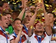 اروپا به دنبال سهمیه بیشتر در جام جهانی
