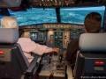 کمکخلبان «عمدا» هواپیمای ايرباس را ساقط کرد
