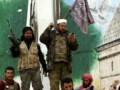 مخالفان شورشی شهر ادلب سوریه را تصرف کردند