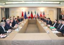 دومین دور مذاکرات وزیران خارجه ایران و 1+5