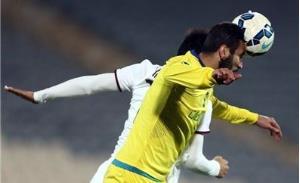 پیروزی نفت ایران برابر الشباب عربستان