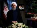 فیلم پیام نوروز 1394 رئیس جمهور دکتر حسن روحانی