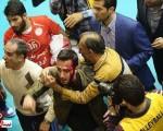 استعفای رئیس هیات والیبال و تعلیق تیمداری شهرداری ارومیه در والیبال