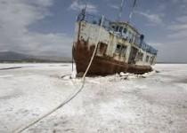 گزارش نماینده سازمان ملل از دریاچه ارومیه