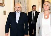 ظریف: احتمال حضور وزرای خارجه ۱+۵ در این دور از مذاکرات بعید است