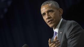 گفتوگوی تلفنی اوباما با رهبران کشورهای حاشیه خلیج فارس درباره تفاهم هستهای