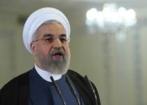 روحانی: جبهه دیپلماسی ما ادامه جبهه جنگ است