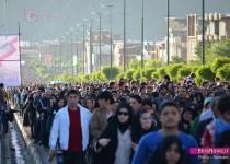 دومین همایش پیادهروی منطقه آزاد ماکو هشتم خرداد 94 برگزار میشود