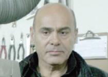جمشید هاشمپور در «دلواپسان» سعید سهیلی
