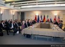 رایزنی وزرای خارجه اتحادیه اروپا در خصوص مذاکرات هستهای ایران