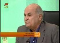 کاپیتان اسبق استقلال دار فانی را وداع گفت