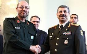 آمادگی ایران برای حل مناقشه قرهباغ جمهوری آذربایجان