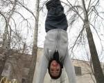 فاطمه اکرمی، دختر ایرانی عاشق سقوط آزاد+۶عکس