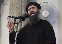 ابوبکر البغدادی، رهبر تروریستهای داعش به شدت مجروح شد