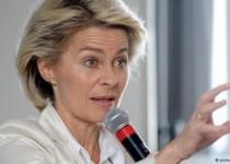 وزیر دفاع آلمان: ناتو را دست کم نگیرید