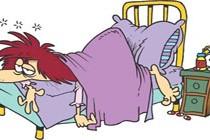 آیا می دانید تا چند روز میتوانید نخوابید؟