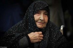 مادر سید محمد خاتمی درگذشت