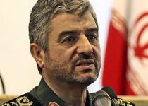 فرمانده کل سپاه: تیم هستهای توانست از حقوق ایران دفاع کند