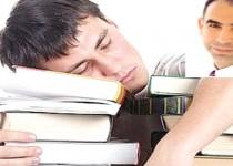 تأثیر هر نیم ساعت کسر خواب بر وزن