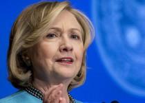 هیلاری کلینتون نامزد انتخابات ریاست جمهوری آمریکا میشود