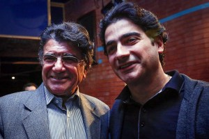 تداوم ممنوعیت کنسرت استاد شجریان، ایرانیها را به ترکیه کشاند