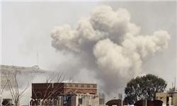 اعلام آتشبس و توقف بمباران یمن توسط رژیم جنایتکار آل سعود