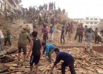 یك مقام نپالی: بالغ بر 10 هزار نفر جان خود را از دست دادهاند
