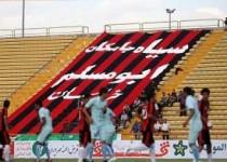 سیاه جامگان هم به لیگ برتر فوتبال صعود کرد
