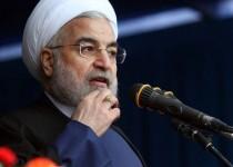 رئیس جمهور در شیراز: هنر آن است که در سازمان ملل قطعنامهها را لغو کنیم