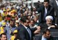 سفر رئیس جمهور به استان فارس/ تصاویر