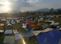 بیش از 3000 کشته در زلزله نپال