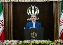 نشست خبری سخنگوی دولت پیش از ظهر امروز برگزار شد