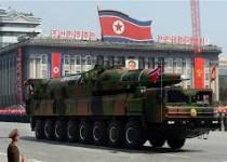 کرهشمالی: آماده حمله اتمی به آمریکاییم!