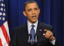 باراک اوباما: تفاهم تاریخی با ایران حاصل شد