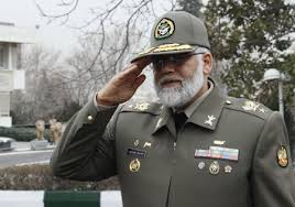 امیر پوردستان: ارتش غافلگیر نخواهد شد