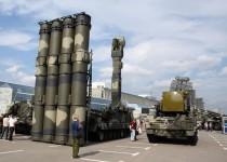 لغو ممنوعیت فروش موشك S-300 به ایران