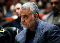 مخالفت سردار قاسم سلیمانی با ساخت فیلم در مورد وی